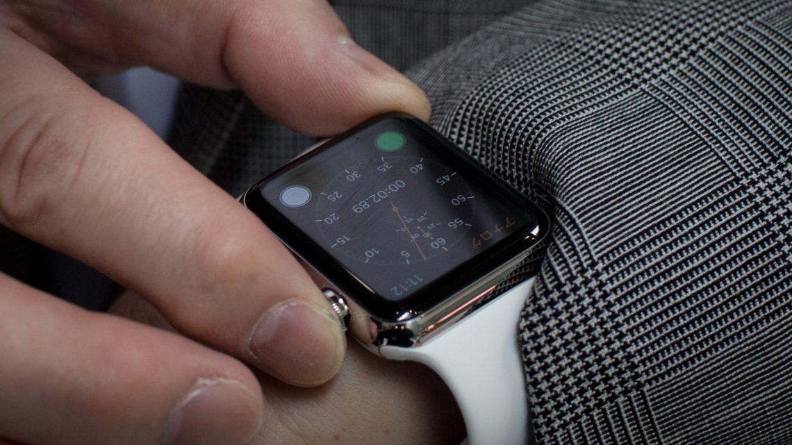 ผลสำรวจชี้ ผู้ใช้ Apple Watch เกินครึ่งไม่แนะนำให้คนอื่นๆให้ซื้อ!!!