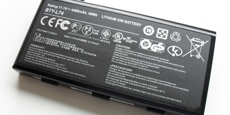 lithium ion battery (1)