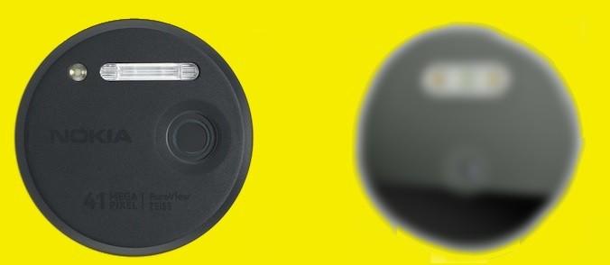 [หลุด] ภาพปริศนาเลนส์กล้องลึกลับ คาดเป็นของ Lumia 1040