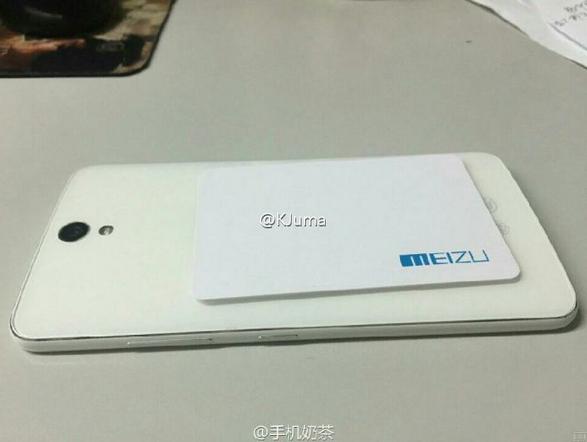 Meizu MX5 Pro อาจจะมาพร้อมกับ Exynos 7420 และแรมถึง 4 GB