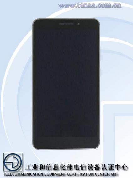 Lenovo รุ่นปริศนาจอ 6.8 นิ้ว โผล่ที่จีนผ่าน TENAA