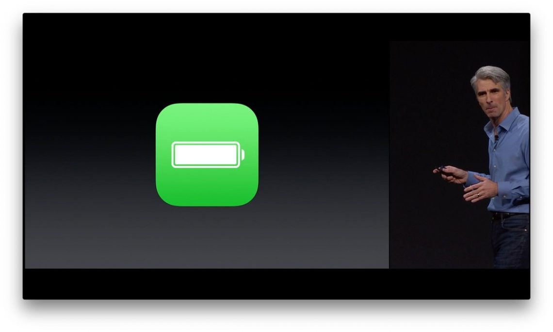ผลทดสอบ iOS 9 โหมดประหยัดพลังงาน พบคะแนนความแรงต่ำกว่า iPhone 5s นิดหน่อย