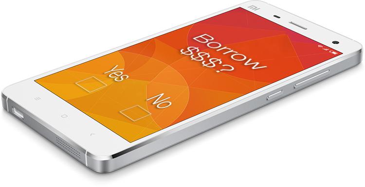 """Apple Pay หลบไปเมื่อ Xiaomi มาแหวกแนว เตรียมเปิดให้ผู้ใช้ """"กู้"""" เงินผ่านทางสมาร์ทโฟนได้"""