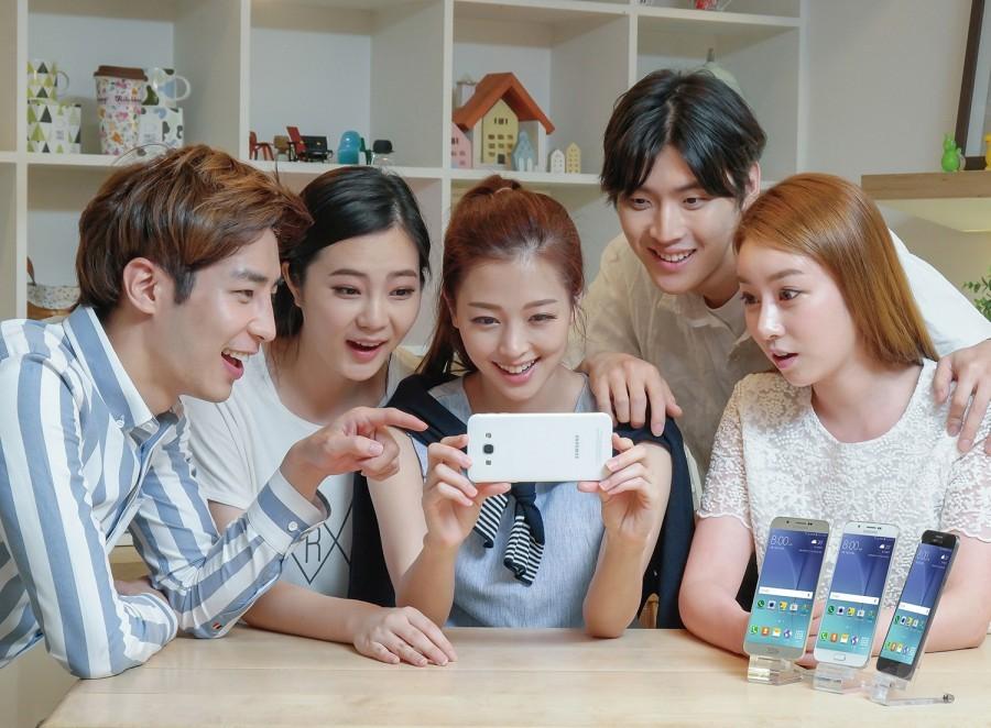 เปิดตัวอย่างเป็นทางการสักทีกับ Samsung Galaxy A8 และ Samsung Galaxy Tab S2 พร้อมวางขายในราคา 15,900 บาท