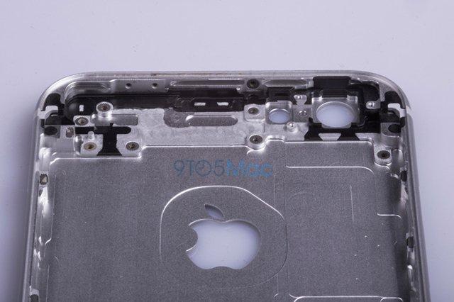[ลือ] iPhone 6s จะมาพร้อมกล้อง 12 MP รองรับการถ่ายวิดีโอ 4K และแบตเตอรี่ที่จุมากขึ้น