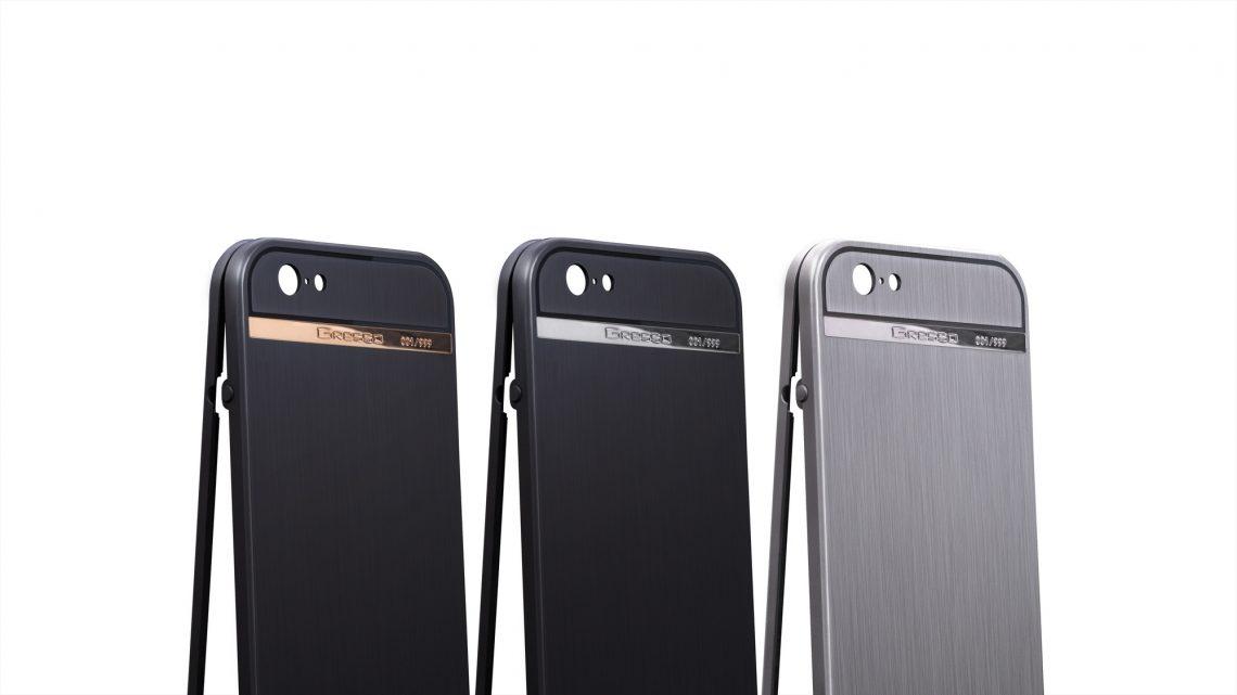 Gresso เปิดตัวเคส iPhone 6 สุดหรูราคาสูงถึง 1,000 ดอลลาร์