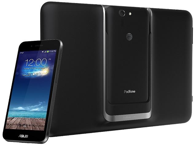 [ลือ] ASUS PadFone S2 จะมาพร้อมสเปคสุดแรง ชิป Snapdragon 820 แรม 4 GB เล็งเปิดตัวต้นปีหน้า