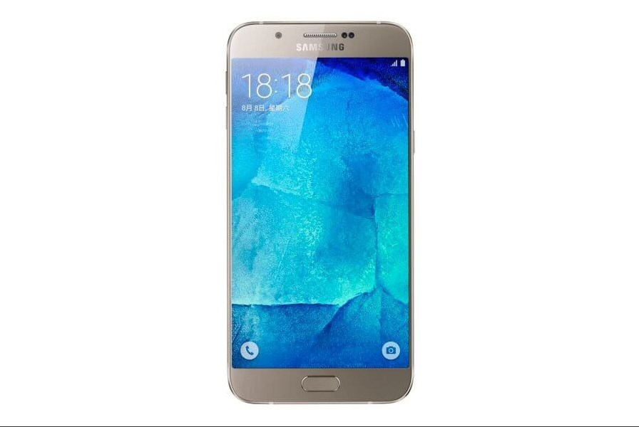 Galaxy-A8-2