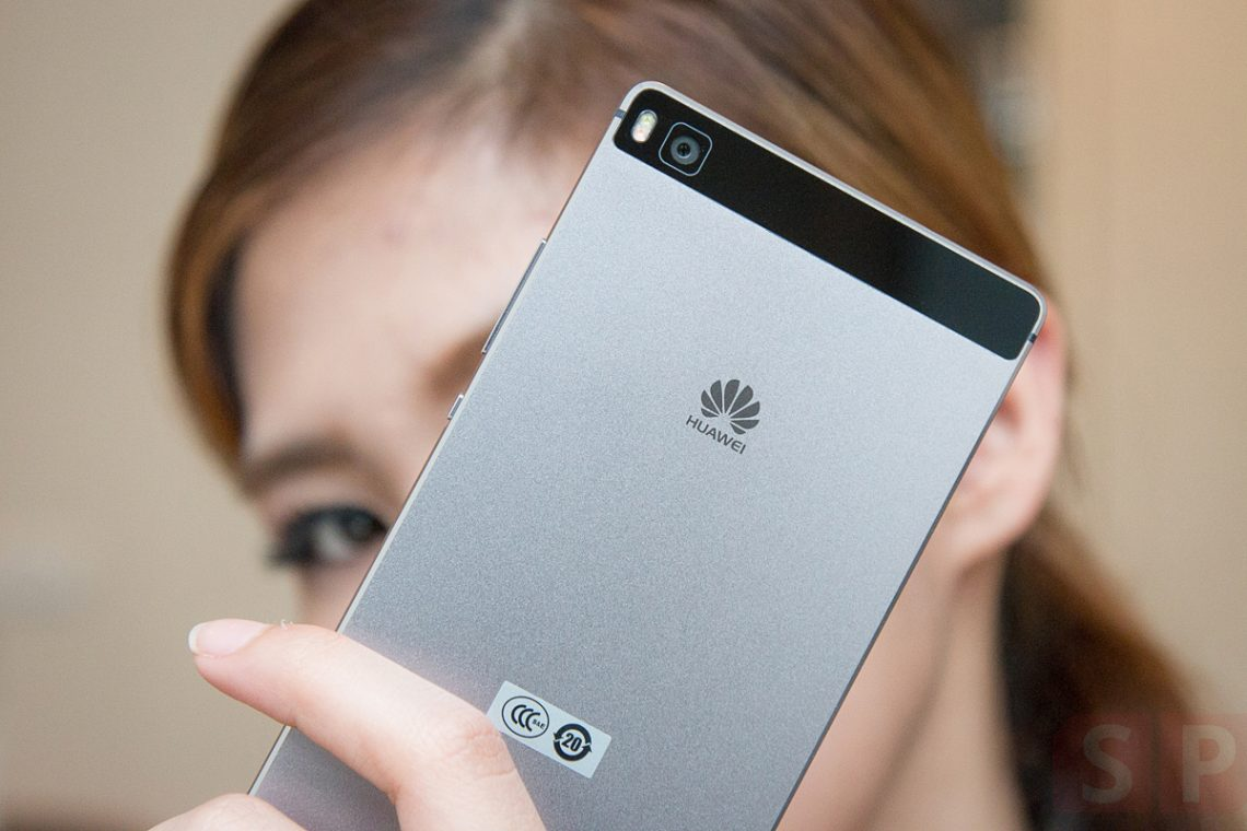 Huawei เตรียมเผยโฉม Huawei P9 มือถือเรือธงแรม 6 GB ในงาน CES 2016