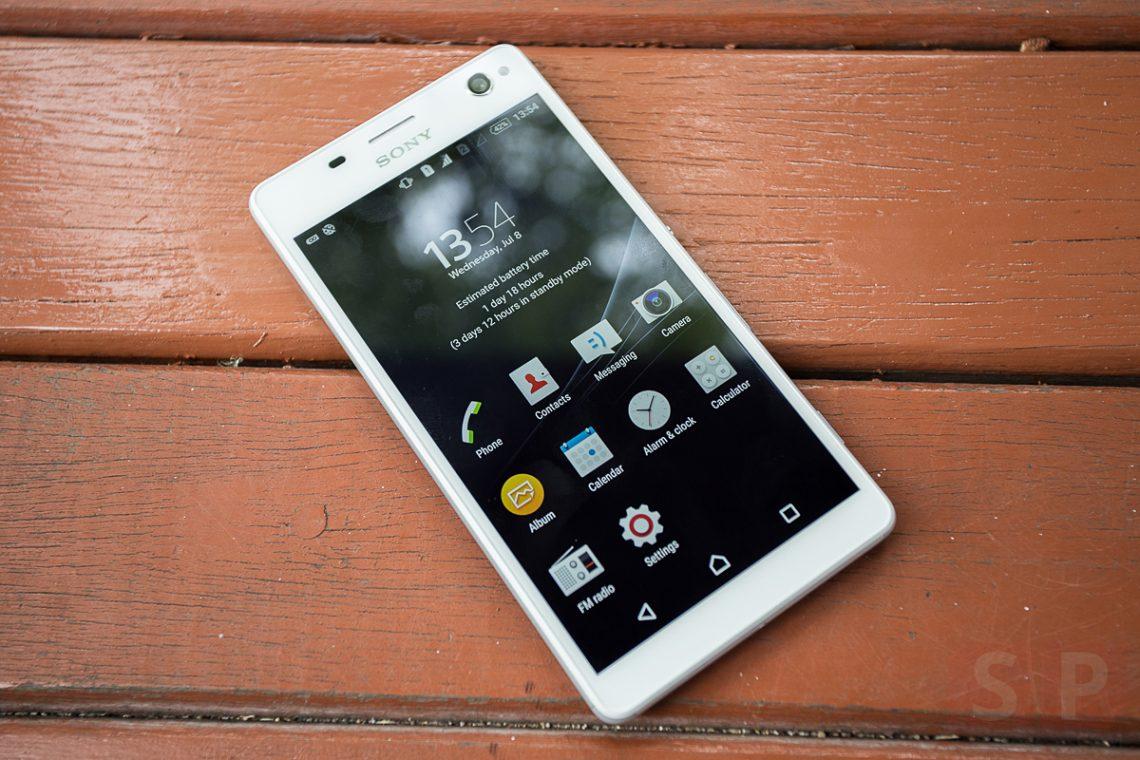 ด่วนเลยพี่น้อง!! Sony Xperia C4 Dual ลด 36% เหลือแค่ 6,990 บาทเท่านั้นใน iTruemart