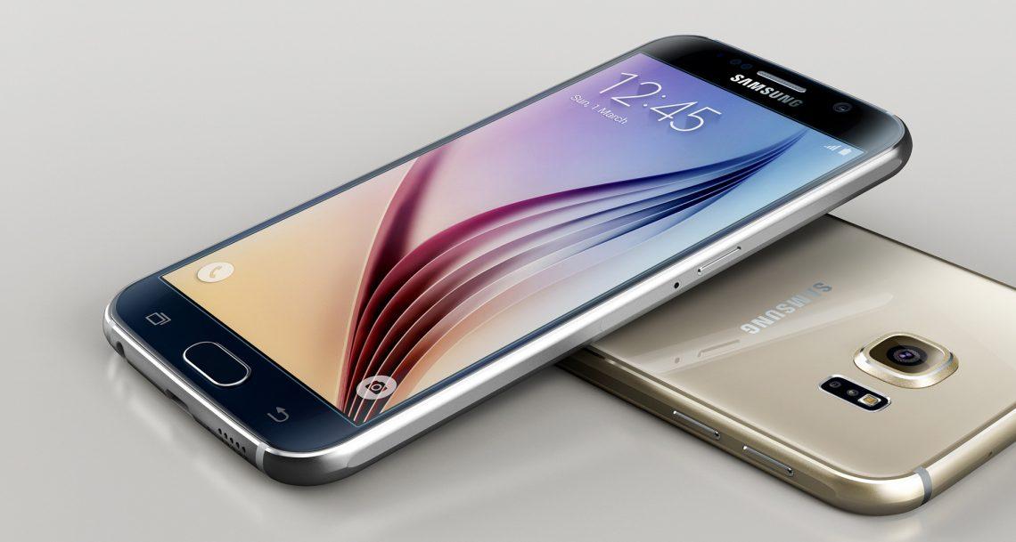 Samsung Galaxy S6 ถูกจับแช่เป๊ปซี่กว่า 3 นาที แต่มันก็ยังไม่เป็นไร