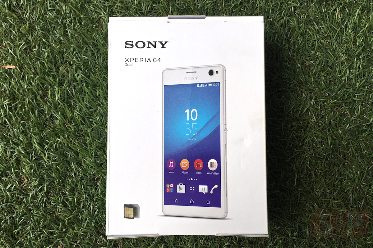 Unbox-Sony-Xperia-C4-Dual-SpecPhone 001