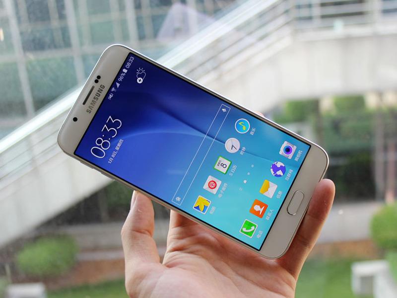 ลือกันไม่พักกับมือถือ Samsung Galaxy A8 จะเปิดตัว 17 กรกฎาคมนี้ ที่ประเทศจีน