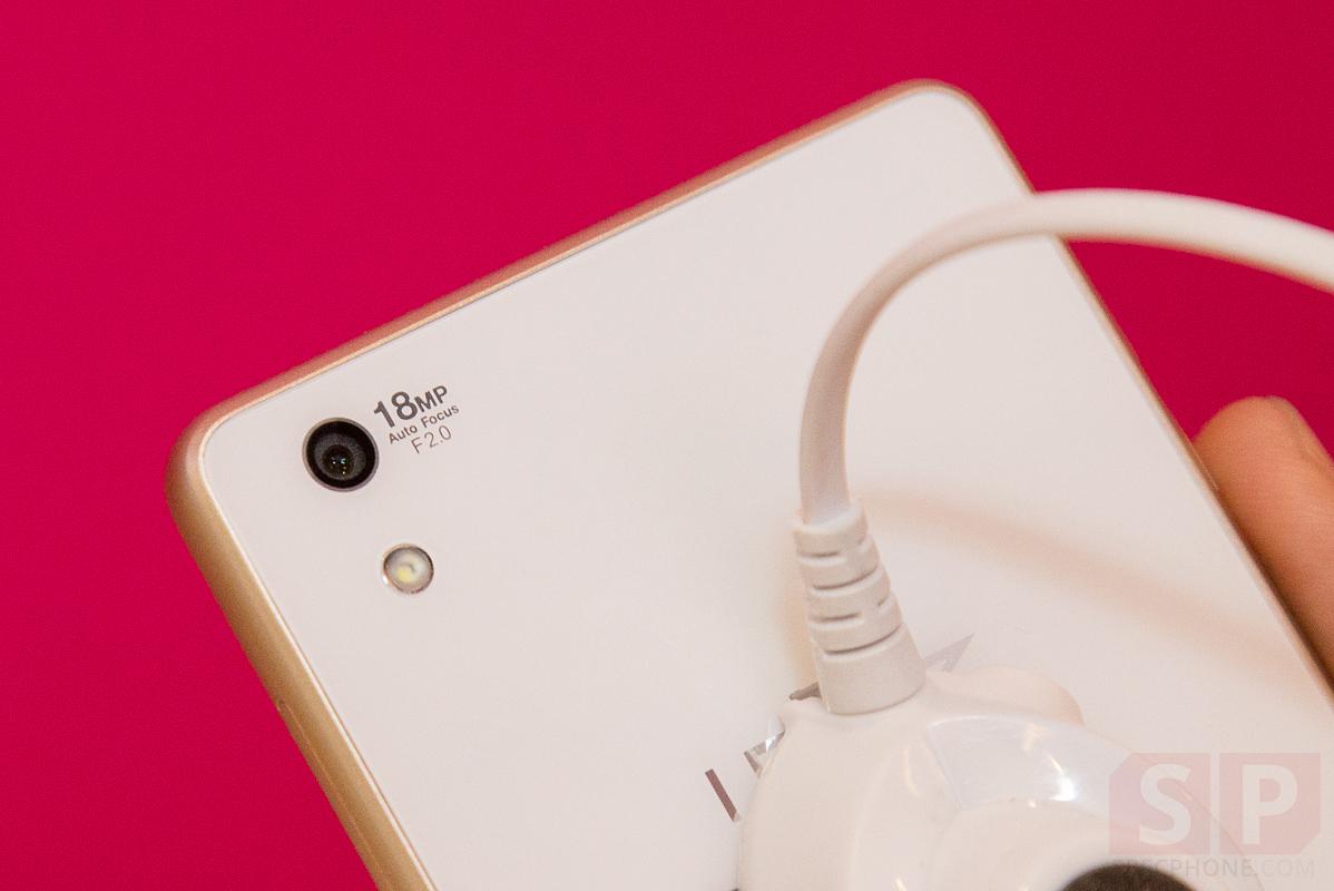 i mobile IQ Z X Pro2 Big 2 SpecPhone 30