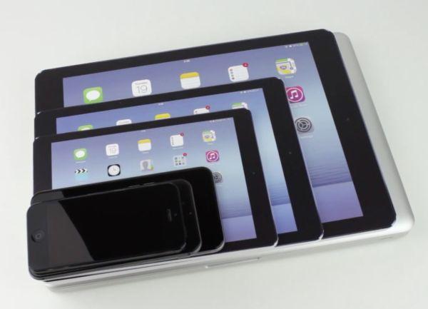 ลือ iPad Pro จะมาพฤศจิกายนนี้ แต่จะมีจำนวนจำกัดเท่านั้น