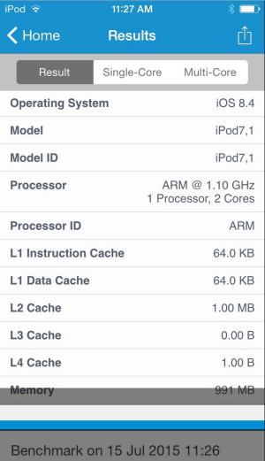 ipod-benchmarks