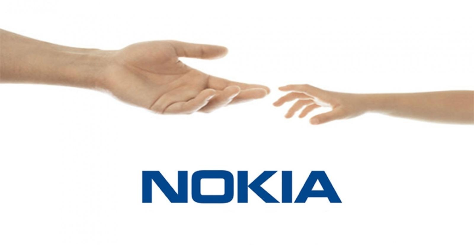 nokia-logo-with-hands-1600x830