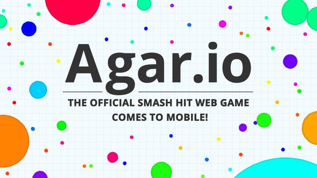 [App] เกมกินจุด Agar.io เล่นได้ในมือถือแล้ว โหลดเลย ฟรี ทั้ง iOS และ Android