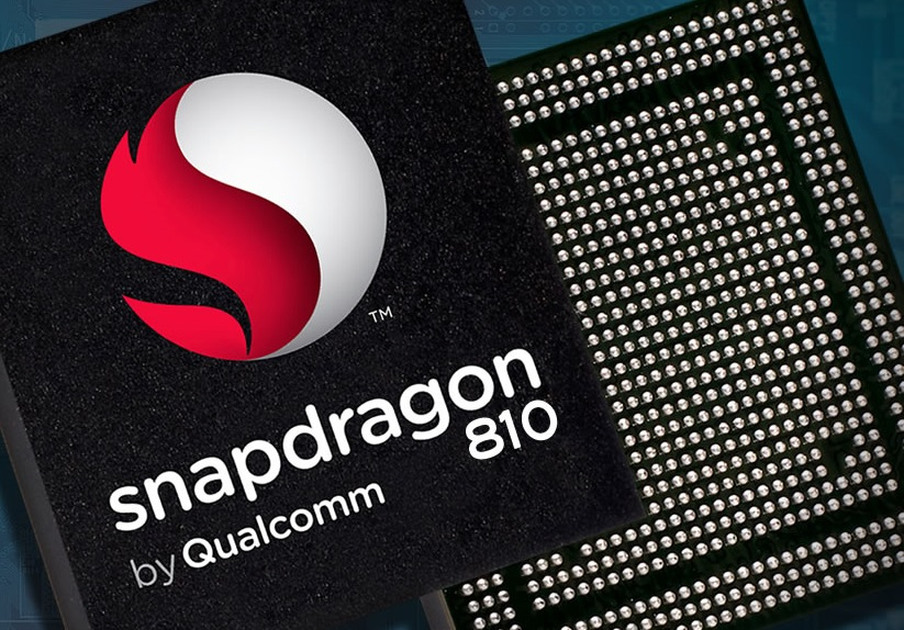 Qualcomm ยืนยัน Snapdragon 810 ที่ใช้อยุ่ในปัจจุบันเป็น v2.1 edition รับรองไม่ร้อนชัวร์