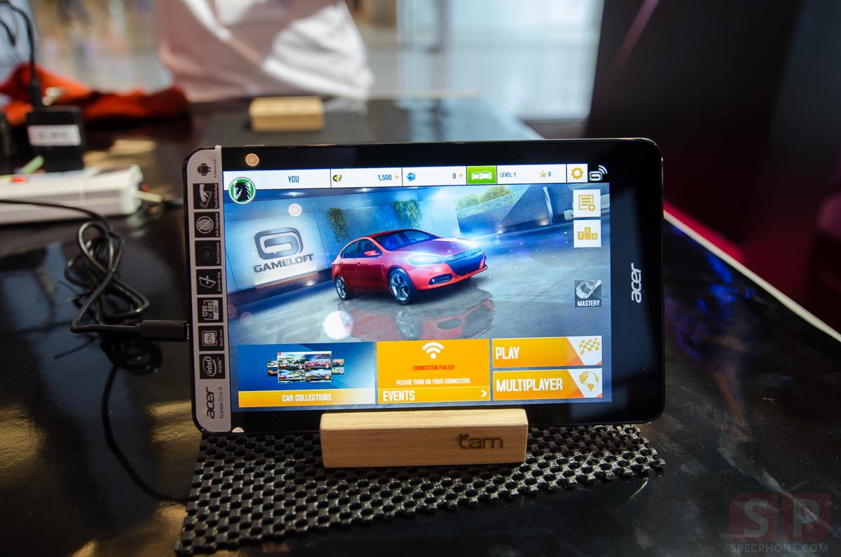 ACER Mobile GameFest-5