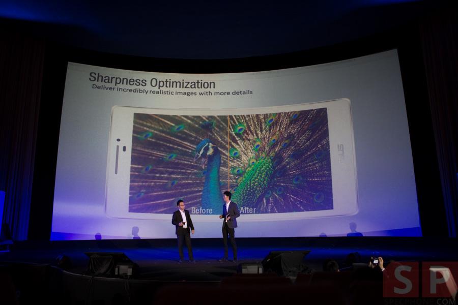 ASUS Launch ZenPad in Thailand 2015-16