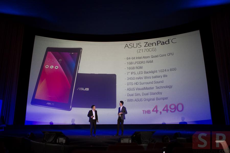 ASUS Launch ZenPad in Thailand 2015-19