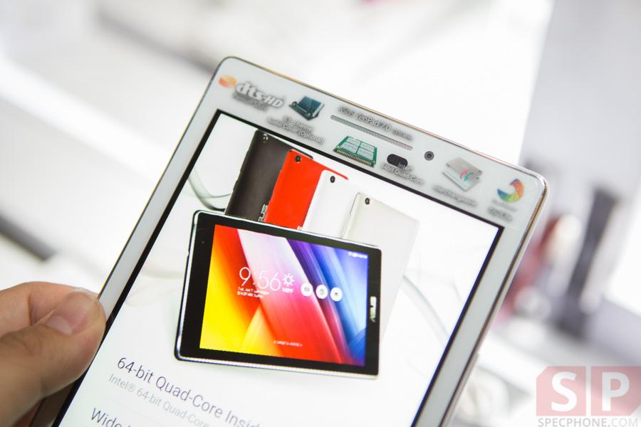 ASUS Launch ZenPad in Thailand 2015-35