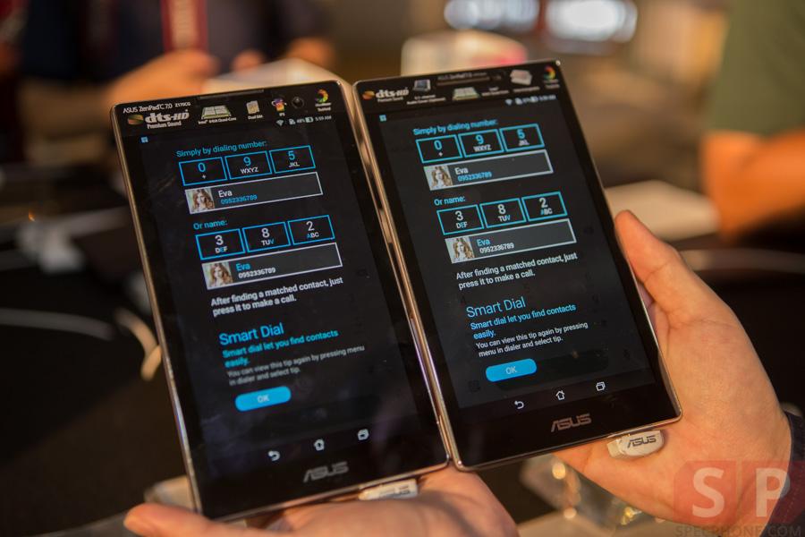 ASUS Launch ZenPad in Thailand 2015-49