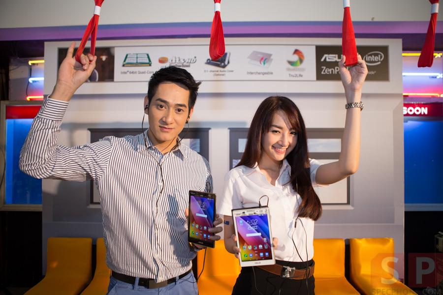 ASUS Launch ZenPad in Thailand 2015-66