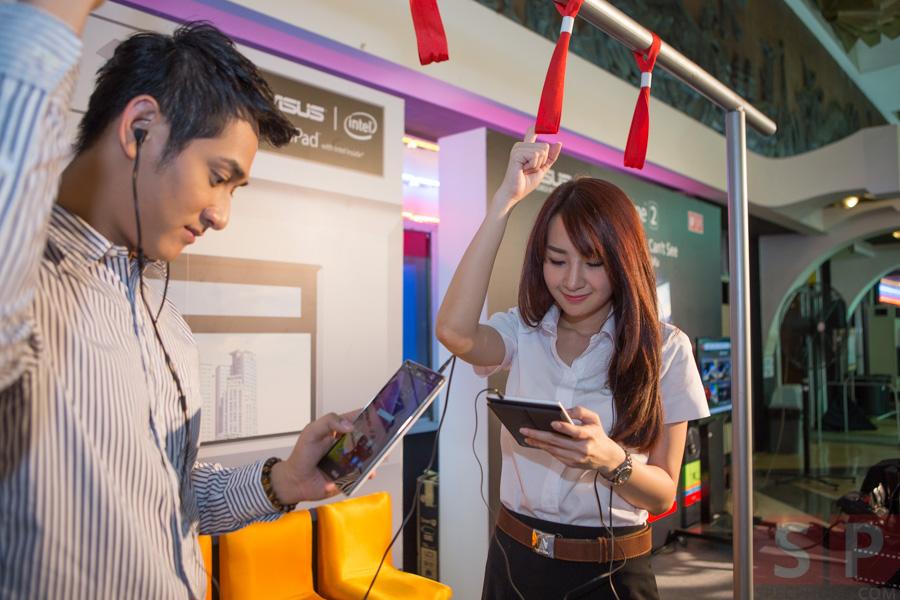 ASUS Launch ZenPad in Thailand 2015-69