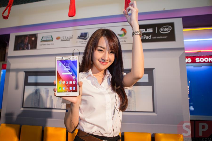 [Hands-on] ลองจับ Asus ZenPad 7.0 และ ZenPad 8.0 แท็บเล็ตชิป Atom X3 ราคาเริ่มต้น 4,490 บาท