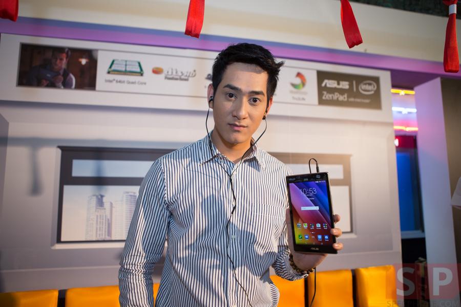 ASUS Launch ZenPad in Thailand 2015-75