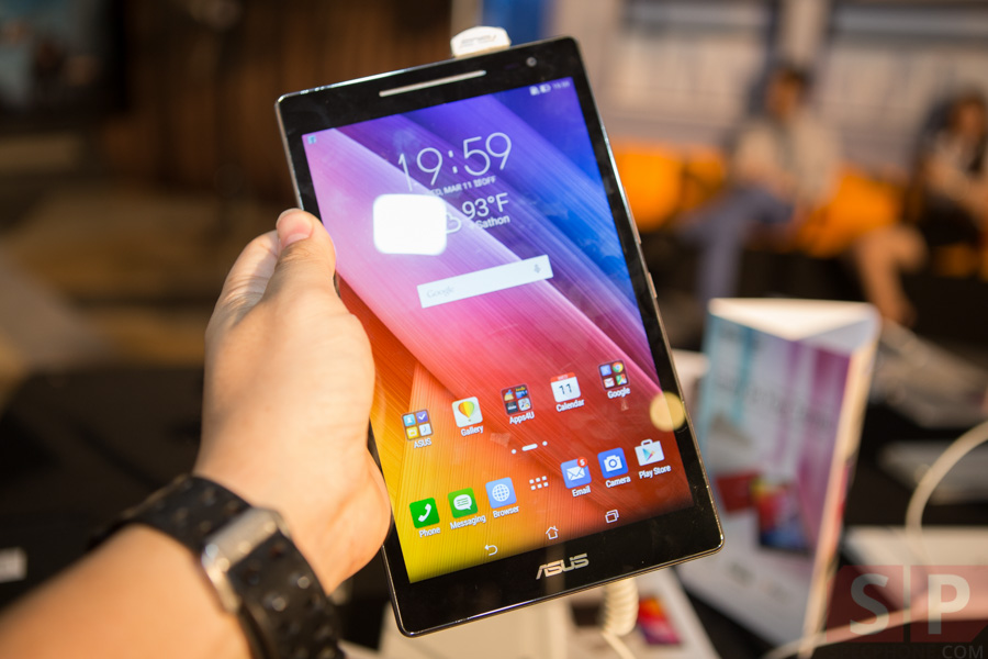 ASUS Launch ZenPad in Thailand 2015-83