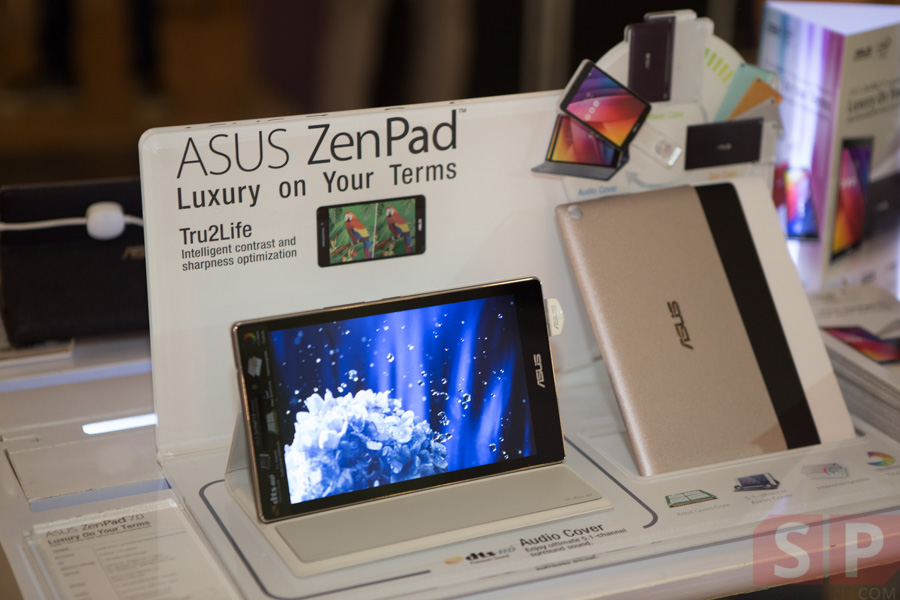ASUS Launch ZenPad in Thailand 2015-95