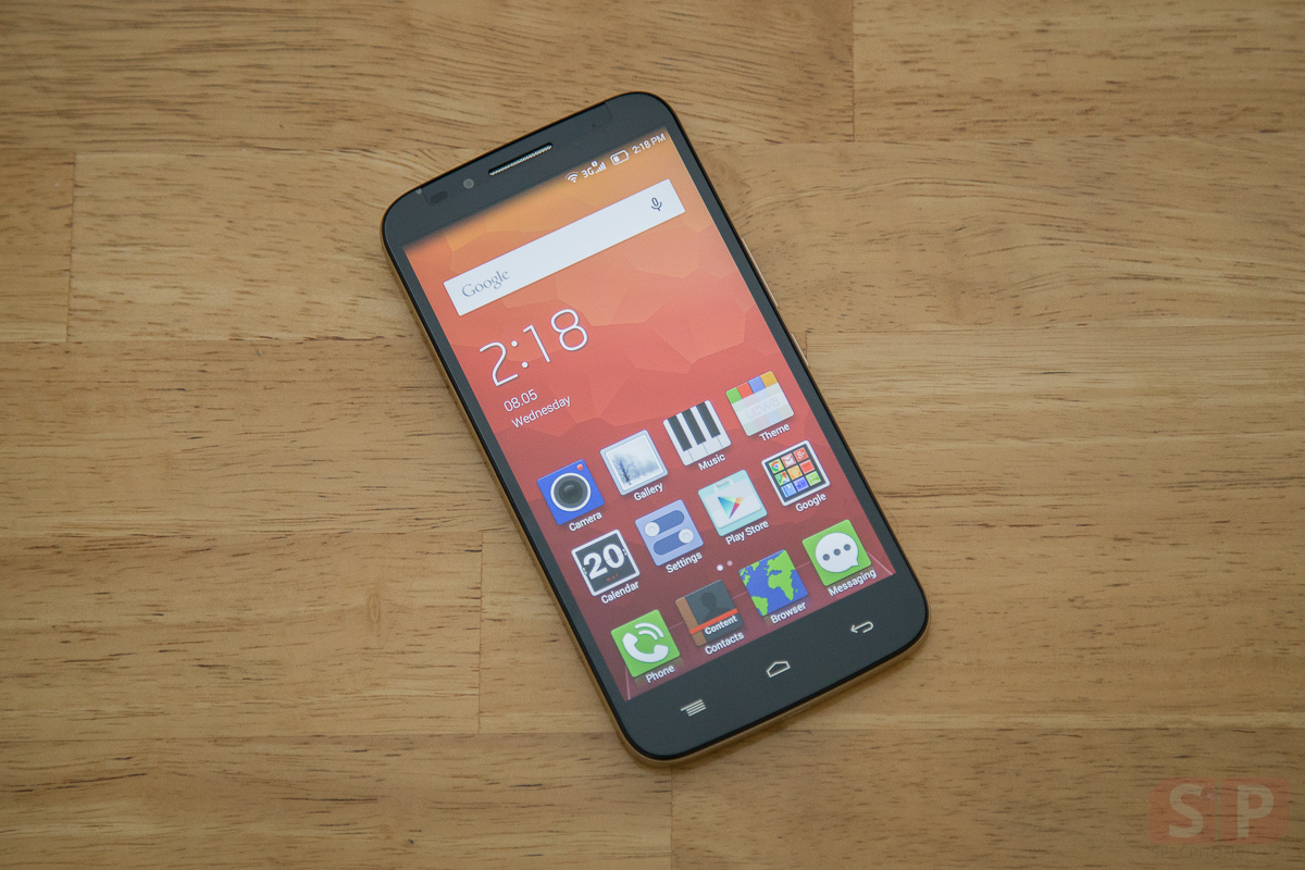 Alcatel Onetouch-11