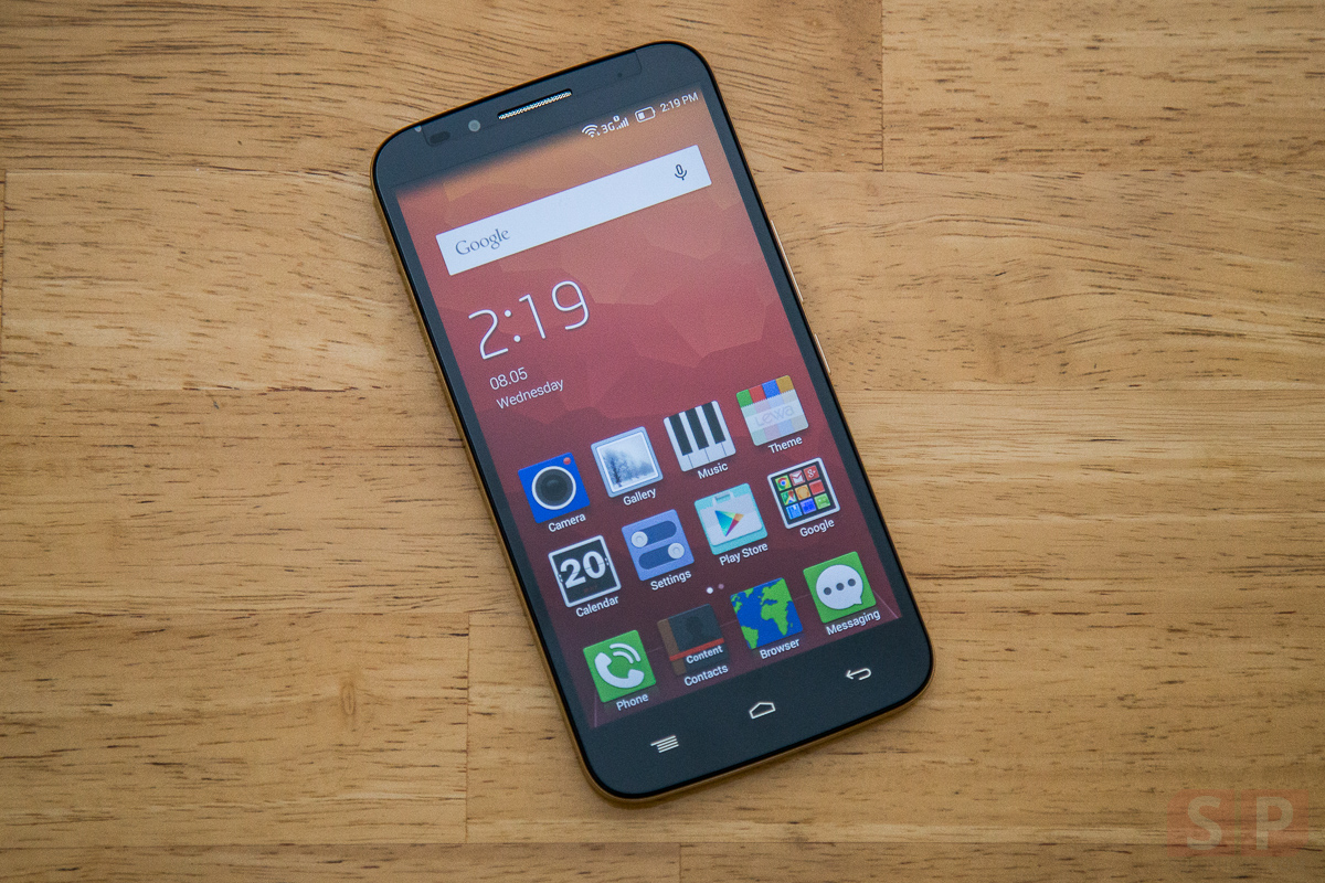 Alcatel Onetouch-12