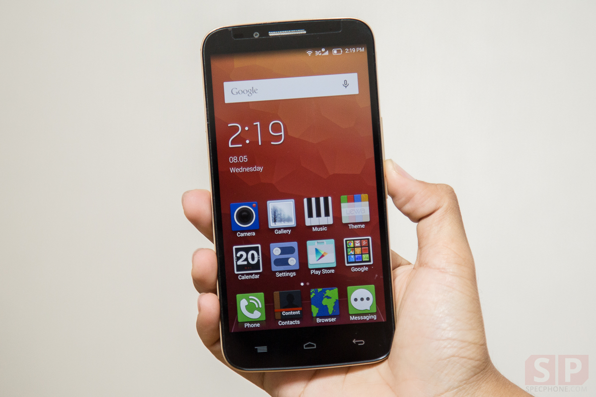 Alcatel Onetouch-13
