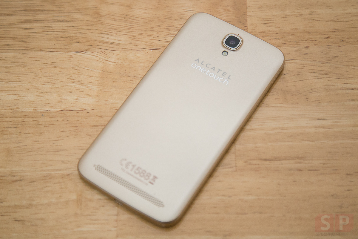 Alcatel Onetouch-4