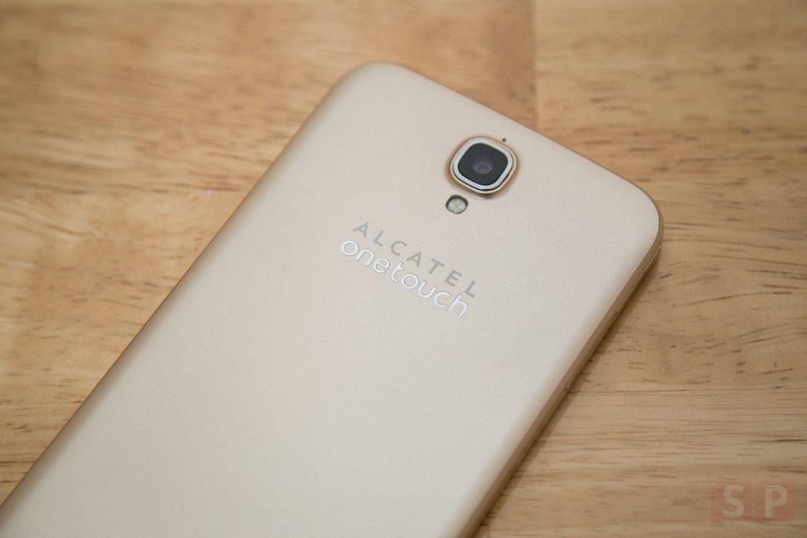 [PR] อัลคาเทล พร้อมวางจำหน่าย Alcatel OneTouch Flash Plus สีทอง แล้ว 15 ส.ค. นี้