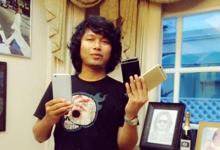 LOSO Smartphone