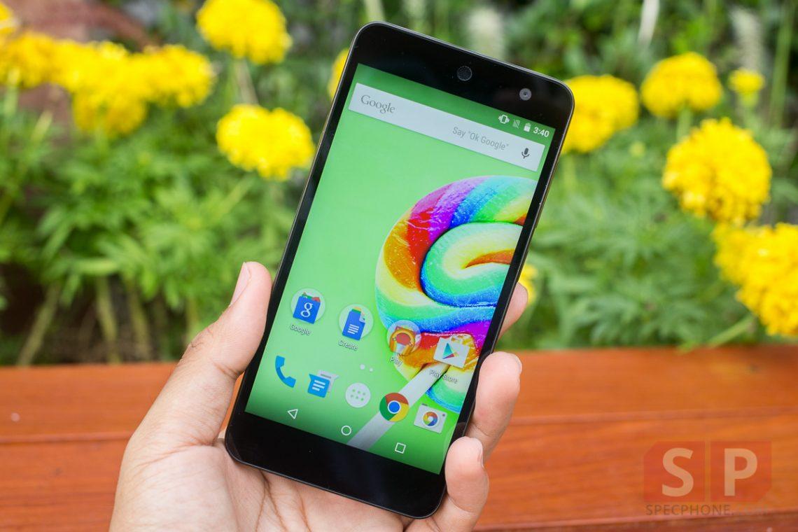 เหล่าผู้ใช้ Android One เริ่มได้รับอัพเดต Android 6.0 Marshmallow แล้ววววว!!!
