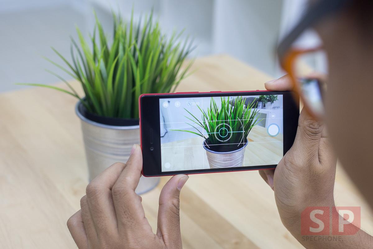 Review lenovo VIBE Shot SpecPhone 016