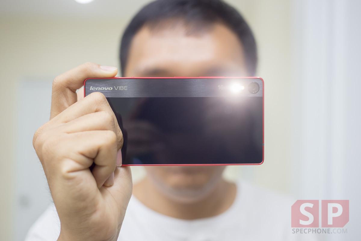 Review lenovo VIBE Shot SpecPhone 023