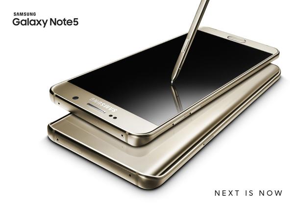 สเปค รายละเอียด ราคา Samsung Galaxy Note 5 รุ่นที่ขายในไทย เหมือนที่หลุดเป๊ะ!!!