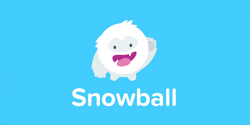 จัดการการแจ้งเตือนแบบ ง่ายๆ ด้วย Snowball แอพน่ารักๆ แต่ลูกเล่นเพียบ