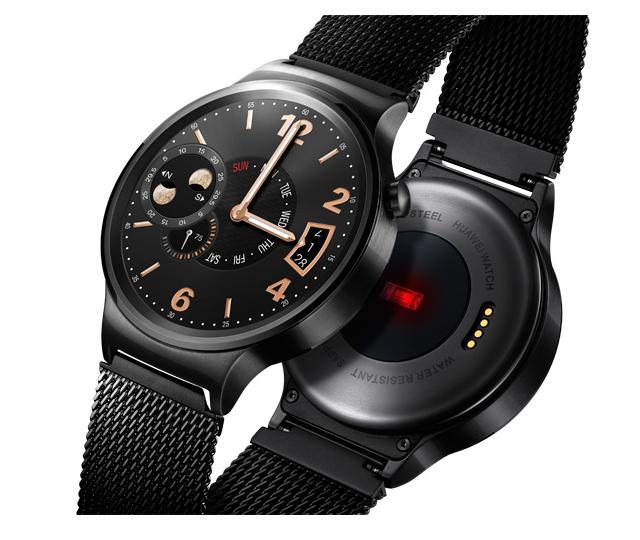 Huawei Watch น่าจะเปิดตัว 2 กันยายนนี้ พร้อมราคาเปิดตัวเริ่มต้นที่ 12,500 บาท แถมรองรับ iOS