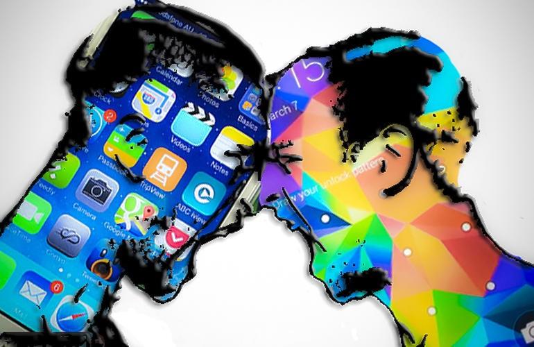เอาหละสิ! เมื่อ Samsung ยังไม่ยอมแพ้ เรื่องสิทธิบัตรกับ Apple จะเป็นยังไงต่อไปกันหละทีนี้
