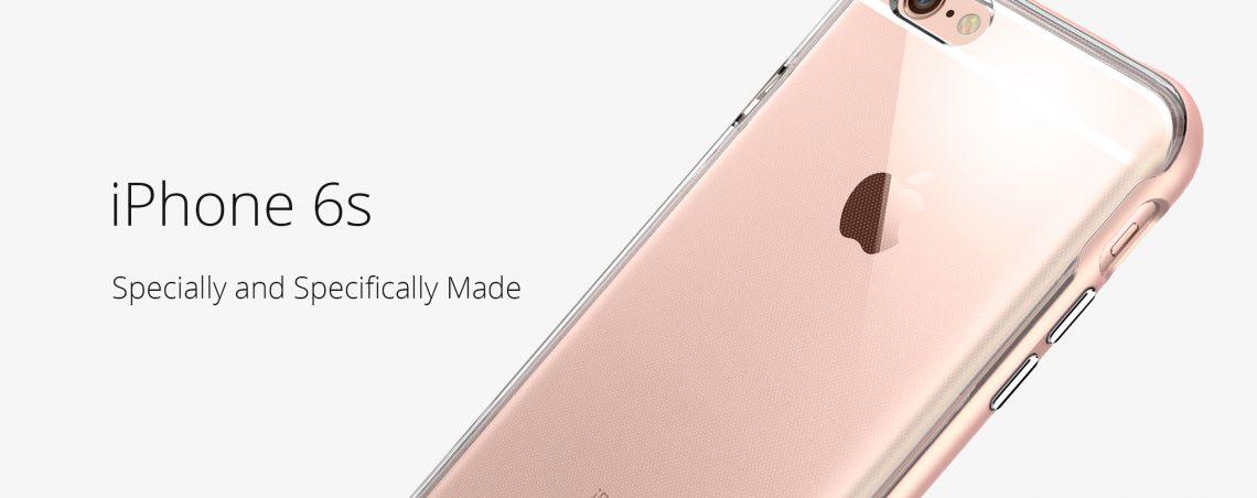 มาแน่นอน สำหรับสีใหม่ Rose Gold สำหรับ iPhone 6s และ Apple iPhone 6s Plus ฟรุ้งฟริ้งสุดๆ