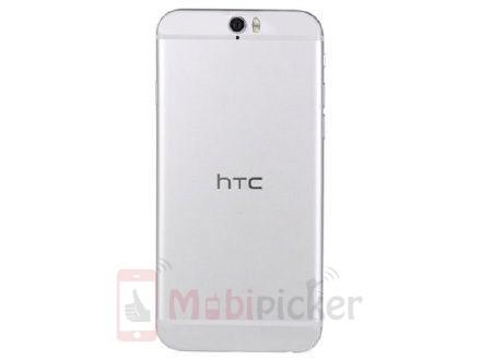 หลุดภาพฝาหลัง HTC A9 (Aero) จะเหมือน iPhone 6 ไปไหน