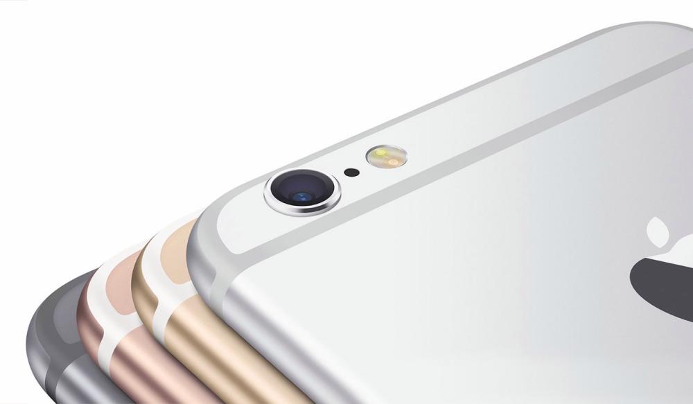 iPhone 6s จะมามีสีใหม่ Rose Gold แบบเดียวกับบน Apple Watch แต่อาจจะไม่ได้เห็นกระจก Sapphire